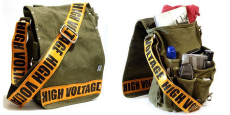 Bolso 'High Voltage'