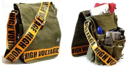 Bolso 'High Voltage'