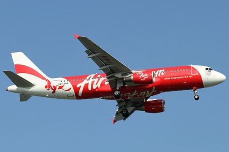 AirAsia ofrecerá una tarifa plana para volar por el sudeste asiático