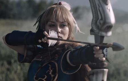 Fire Emblem Heroes te anima a descargar el juego en un fantástico vídeo de imagen real