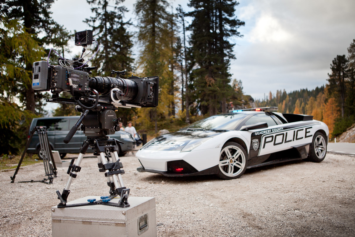 Foto de Persecución Need for Speed Hot Pursuit (1/13)