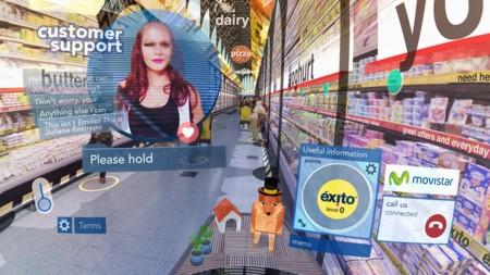 Un mundo conectado inmerso en la realidad aumentada podría ser una experiencia demencial