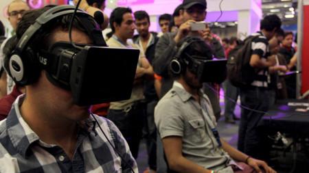 Estos son los lanzamientos más importantes de realidad virtual en IFA 2016