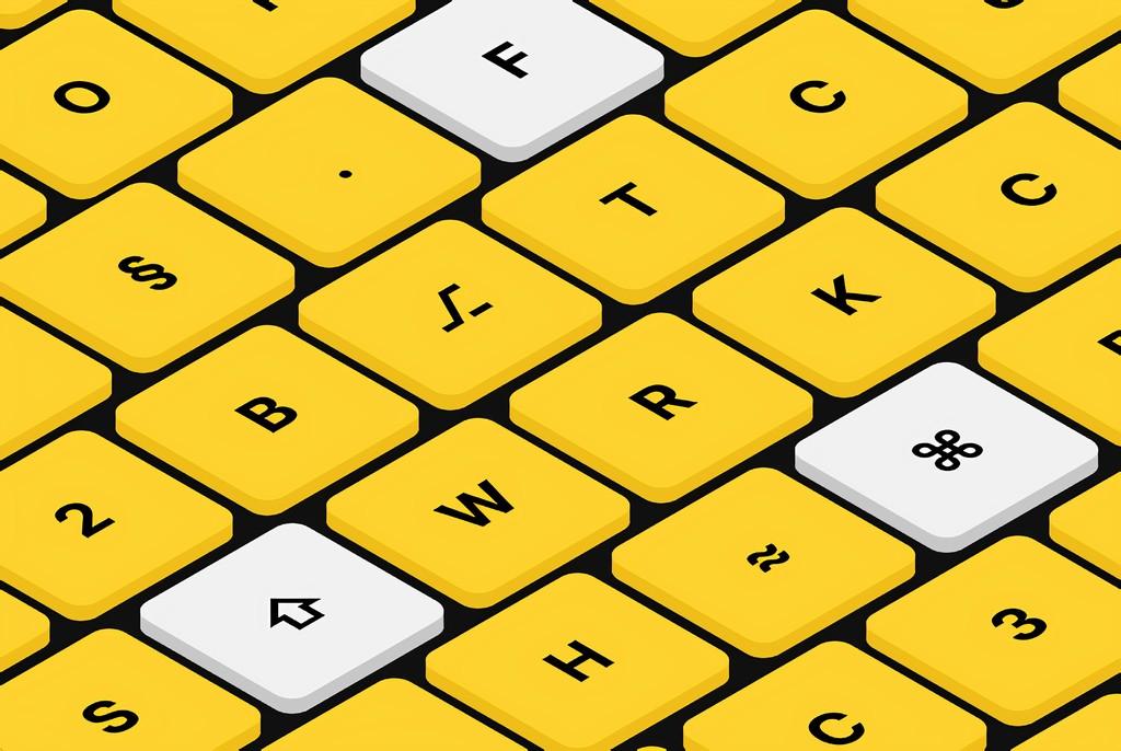 Use the keyboard: una web que nos ayuda a conocer los atajos de teclado de apps y servicios muy utilizados