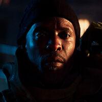 Battlefield 2042 recupera un personaje veterano de BF4 con su nueva película corta, Exodus, que explica la historia del juego