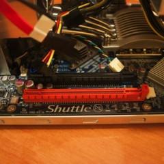 Foto 6 de 15 de la galería shuttle-sx58h7-pro-analisis en Xataka