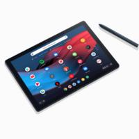 Los gestos de Android 10 también llegarán a Chrome OS: así son en vídeo