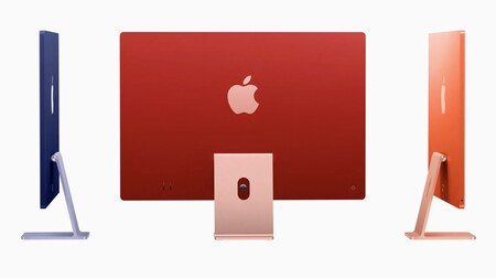 Ya puedes reservar los nuevos iMac, iPad Pro y Apple TV 4K