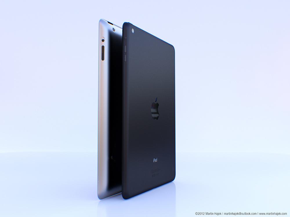 Foto de Mockup del iPad 5 (5/7)