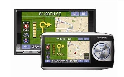 Alpine IVA-W205, centralizando funciones en el coche