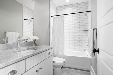 Renovar el baño es la reforma que más realizamos en España en el 2017, seguida de la mejora en el dormitorio y la cocina según Houzz