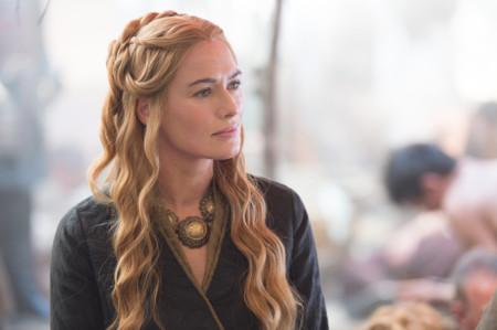 Cersei Lannister Played Lena Headey