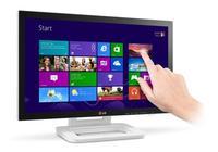 LG Touch 10, pantallas táctiles para cualquier rincón de la casa