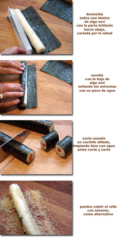 sushi colores paso2