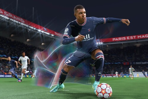 FIFA 22, todo lo que sabemos hasta ahora de la nueva temporada futbolera de EA en PlayStation, Xbox, PC y Switch
