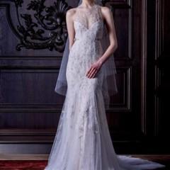 Foto 1 de 11 de la galería novias-monique-lhuillier en Trendencias