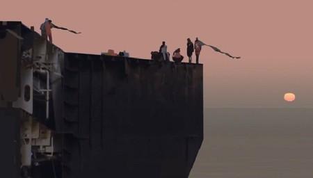 'Hardware: Shipbreakers' se presenta en un inspirador teaser trailer