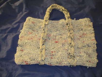 bolsa de bolsas plásticas