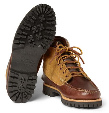 Yuketen Angler Footwear