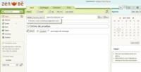 Zenbe, otra forma de usar el correo electrónico vía web