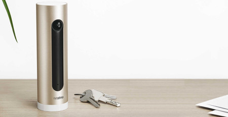 Netatmo hace que su Cámara Interior Inteligente pase a ser compatible con Apple HomeKit Secure Video