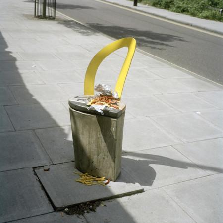 """""""The Observation of Trifles"""" de Carlos Alba, la mirada detallista de un español en un barrio de Londres"""