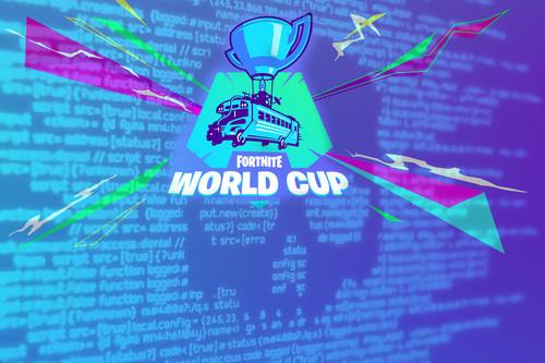 Un vendedor de hacks en Fortnite destapa la mascarada de un jugador profesional que pretendía hacer trampas en Fortnite World Cup