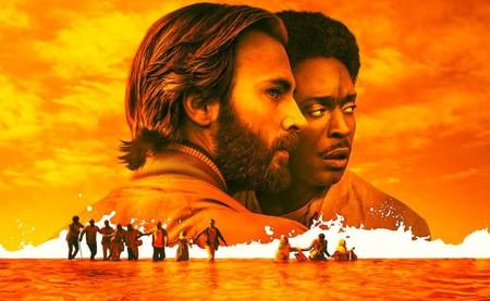 'Rescate en el Mar Rojo': la película de Netflix con Chris Evans ofrece mejores intenciones que resultados