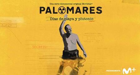 'Palomares: Días de playa y plutonio', una notable docuserie en clave de thriller que explora el histórico accidente nuclear en España