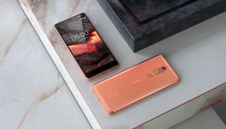 Nokia 5 1 1
