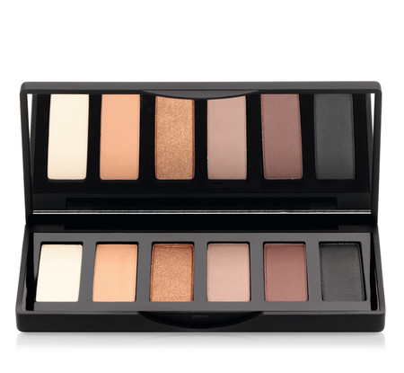 Smokey Eye Sculpt Eyeshadow Palette