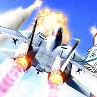 After Burner Climax ya está disponible para descargar gratis en iOS y Android gracias al programa SEGA Forever