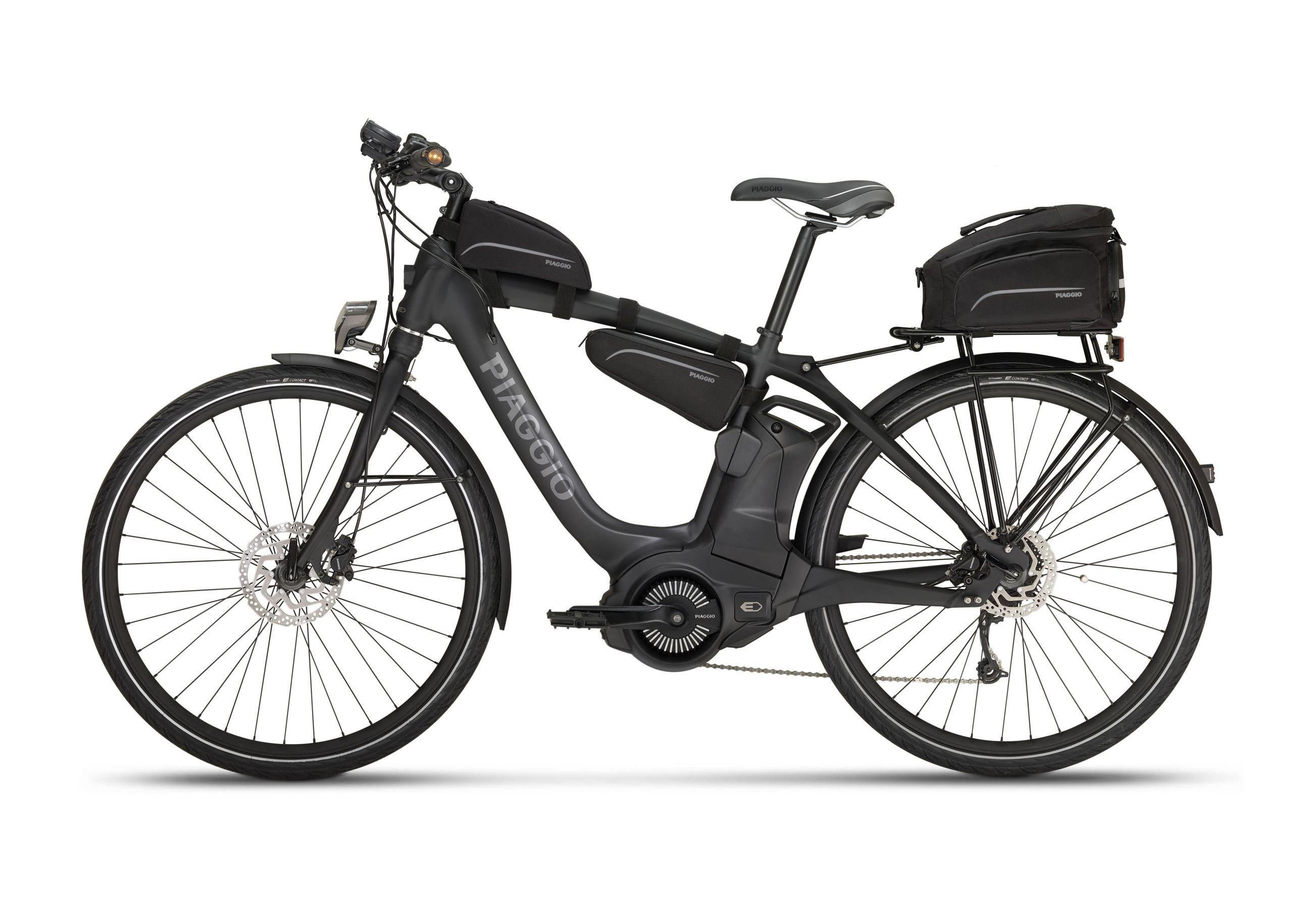 Foto de Piaggio Wi-Bike (26/30)