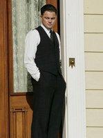 'J. Edgar' de Clint Eastwood, primera imagen de Leonardo DiCaprio