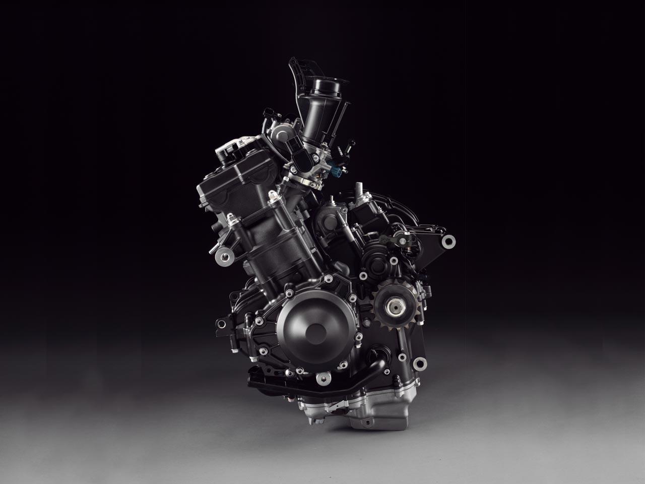 Foto de Yamaha YZF-R1 2012, datos e imágenes oficiales, pero nada más (1/41)
