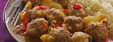 Keftas o albóndigas de ternera con limón: receta para soñar con Marruecos