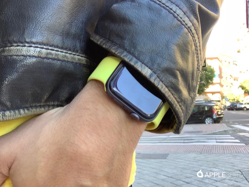 El Apple™ Watch mantiene un fuerte liderazgo en el mercado de smartwatches, según Counterpoint Research