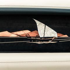 Foto 9 de 10 de la galería bentley-bentayga-mulliner-pearl-of-the-gulf en Motorpasión