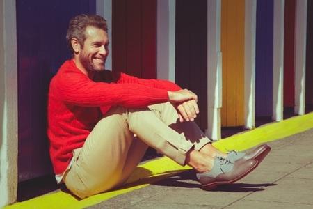 Oliver Sweeney primavera-verano 2013: echando un ojo al calzado que viene