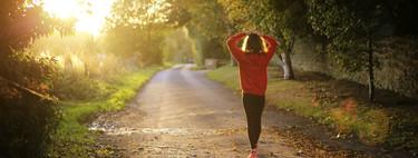 Ni 10.000 pasos nos ayudarán a perder peso si no adoptamos hábito alimenticios saludables, según la ciencia