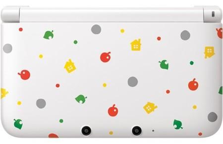 Las dos nuevas ediciones especiales de la Nintendo 3DS XL