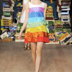 Foto 27 de 28 de la galería moschino-cheap-and-chic-primavera-verano-2012 en Trendencias