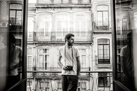 """Daniel Rodrigues, tercer clasificado en los POYi 2015:""""Solo quiero seguir fotografiando los problemas del mundo"""""""