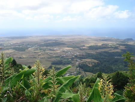 Pico Alto Azores