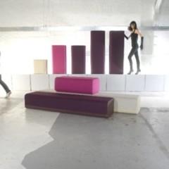 Foto 1 de 4 de la galería flex-reinventando-el-concepto-de-sofa en Decoesfera