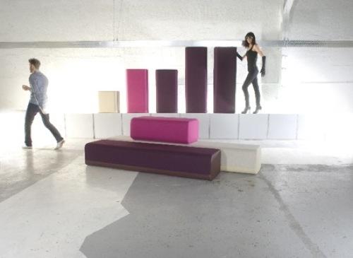 Foto de Flex, reinventando el concepto de sofá (1/4)