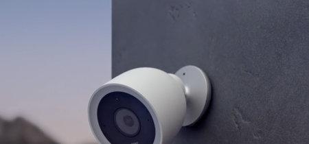 Ya se puede comprar en Europa la cámara de vigilancia Nest Cam IQ Outdoor equipada con reconocimiento facial