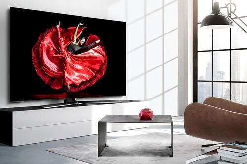 Hisense también ofrecerá televisores con paneles OLED: los primeros modelos se pueden encontrar ya en Australia