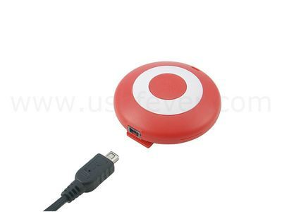 Podómetro USB2