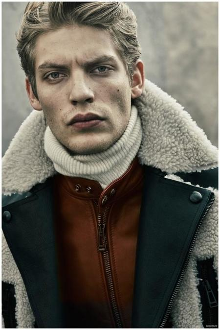 Belstaff Men Fall Winter 2015 Collection 008 800x1199